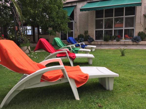 Hotel Pictures: Casa Rural del Corral, Malpartida de Plasencia