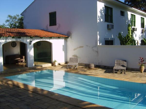 Hotel Pictures: Hotel dos Engenheiros, Valença