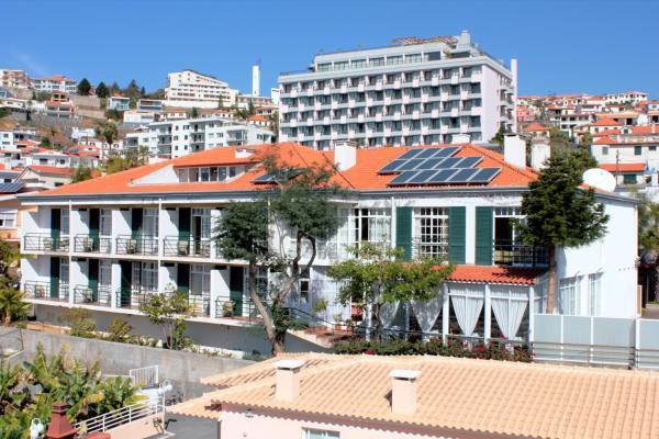 Hotellbilder: Monte Verde, Funchal