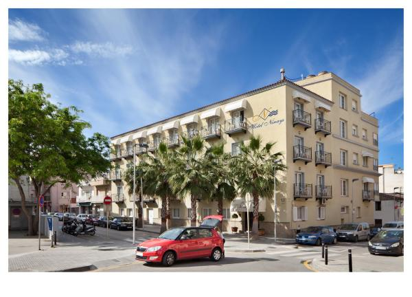 Zdjęcia hotelu: Hotel Ninays, Lloret de Mar
