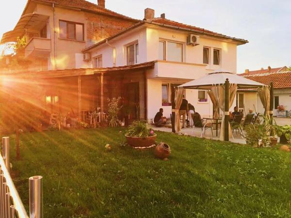 Zdjęcia hotelu: Villa Rusto, Kiten