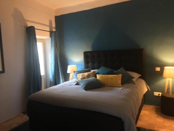 Hotel Pictures: La Suite du 9, Lourmarin