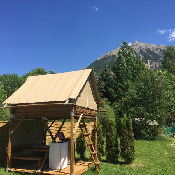 Hotel Pictures: Camping le Montana, La Vachette