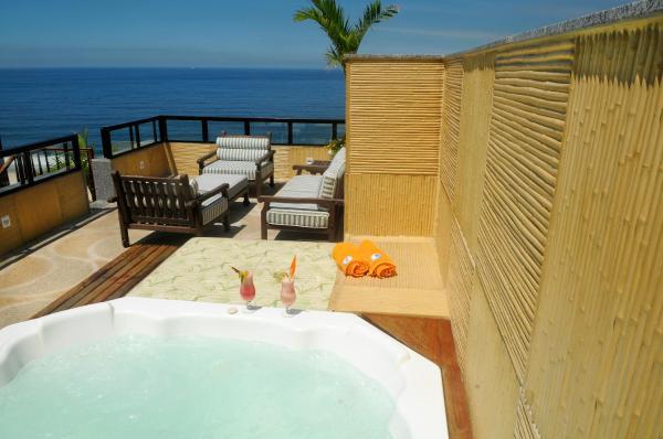 Hotel Pictures: Oceano Copacabana Hotel, Rio de Janeiro