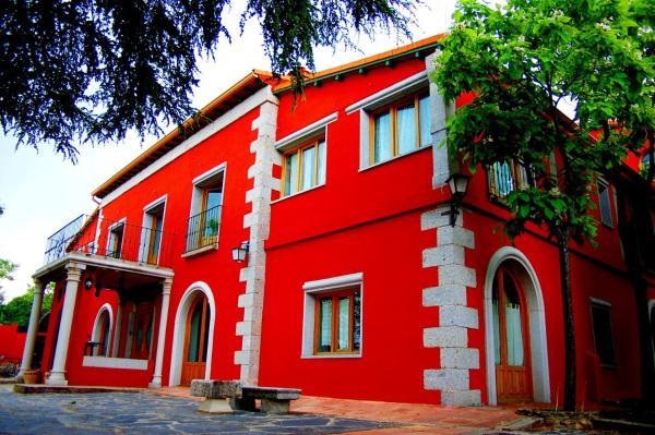 Hotel Pictures: Hotel Rural Nuevo Cedro, Robledo de Chavela