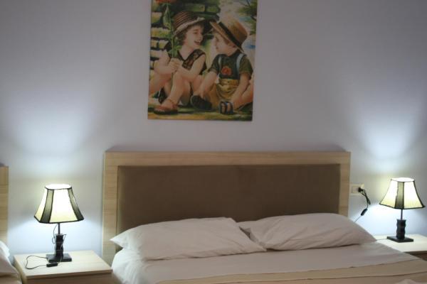 Zdjęcia hotelu: Apartamenti A2F, Tirana