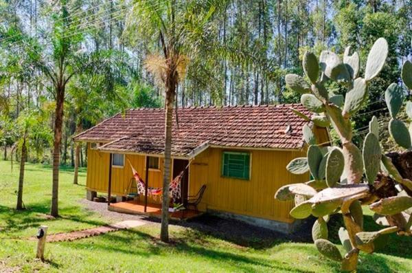 Hotel Pictures: Hotel Fazenda Agua Azul, Quinta do Sol