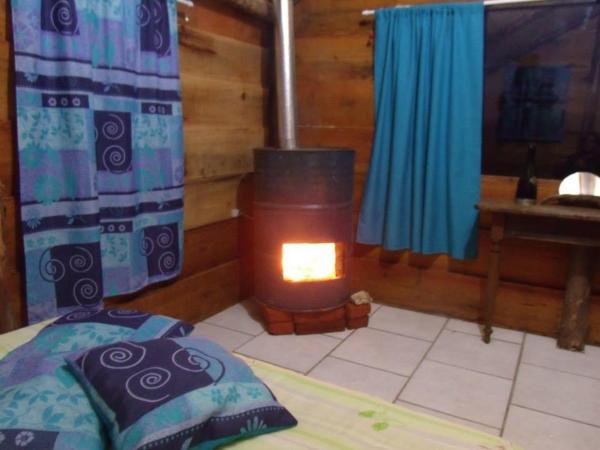 Hotel Pictures: Pousada Natureza Sanadora, Morro Reuter