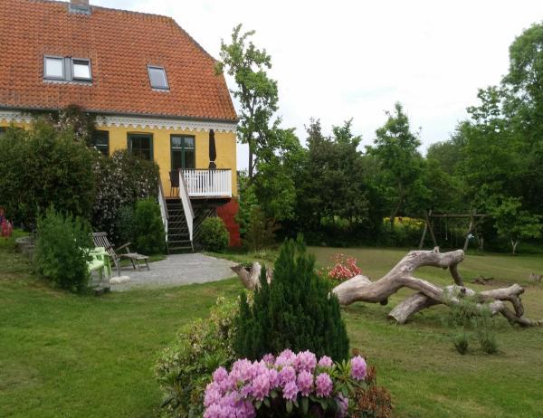 Hotel Pictures: Boderne Ferie, Boderne