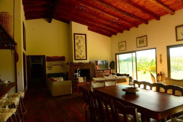 Photos de l'hôtel: Entreandes Farm Stay, San José