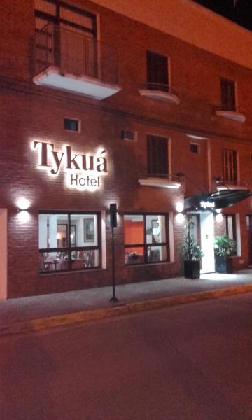 Fotografie hotelů: Hotel Tykua, Gualeguaychú