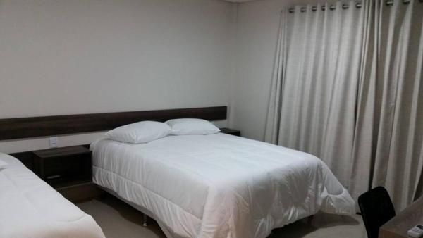 Hotel Pictures: HOTEL SOLEDADE, Guarapuava