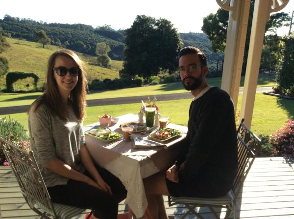 Hotellikuvia: 'belle la vie' B & B, Modanville
