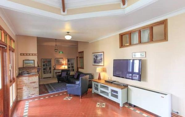 Hotelfoto's: Llandrindod, Leura