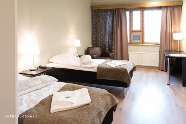 Hotel Pictures: Hotelli Viikinhovi, Keuruu