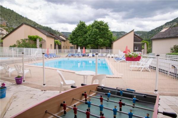 Hotel Pictures: Village de gîtes de Blajoux, Quézac