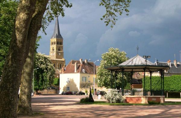 Hotel Pictures: Chambres d'Hôte Le Clos de L'Argolay, Charolles