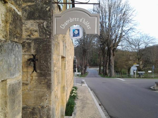 Hotel Pictures: Chambres des Randonneurs, Saint-Geniès