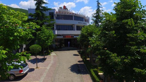 Fotos de l'hotel: 'Sirena' Hotel, Pogradec