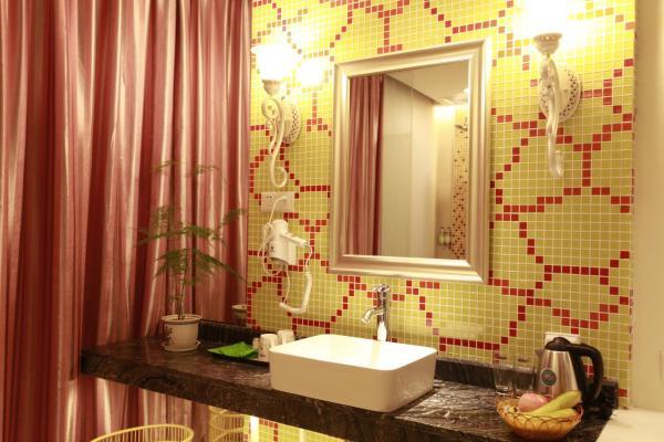 Hotel Pictures: Hotel Reya, Huidong
