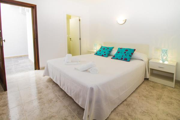 Hotel Pictures: Magda Baix, Can Picafort