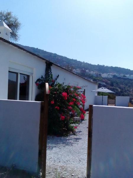 Hotel Pictures: Chalet Rabbit Ranch & B&B, Sayalonga