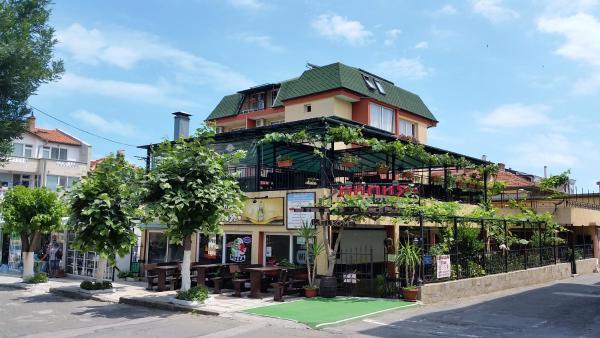 酒店图片: Apartments Lilia 1, 普里莫尔斯科