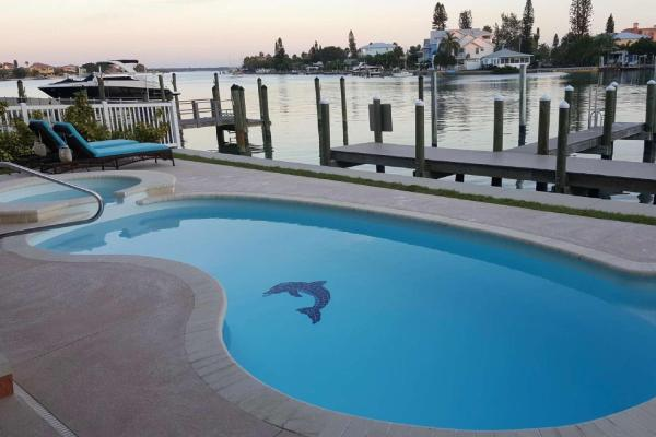 Fotos de l'hotel: Key West House, St Pete Beach