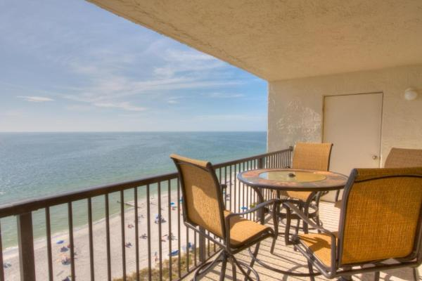 Φωτογραφίες: 2-1207 - Ocean Sands, St Pete Beach
