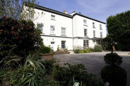 Hotel Pictures: St Olaves Hotel, Exeter