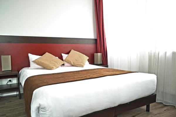 Fotografie hotelů: Residhotel Lille Vauban, Lille