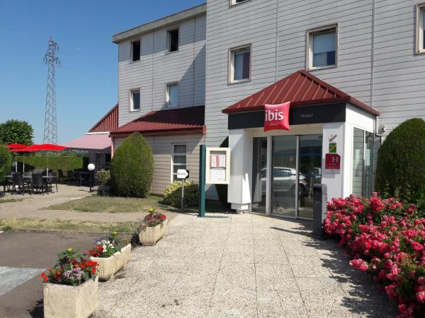 Hotel Pictures: ibis Vesoul, Vesoul