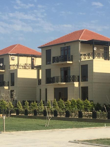 Hotel Pictures: Delmar Hotel Baku, Buzovna