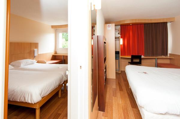Hotel Pictures: ibis Avallon, Magny