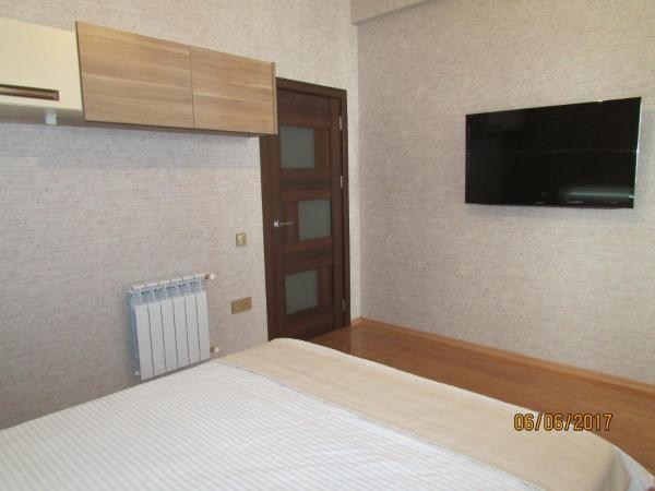 Hotellikuvia: Euro - Suite Room, Baku