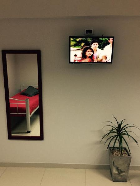 Fotos del hotel: Complejo Charcas, Villa Nueva