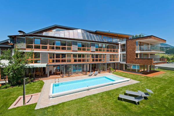 Hotellbilder: Martinshof, Sankt Johann in Tirol