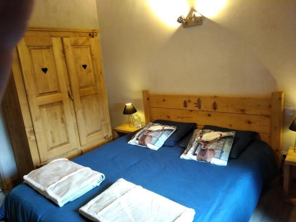 Hotel Pictures: Gîte du Charri, Le Tholy