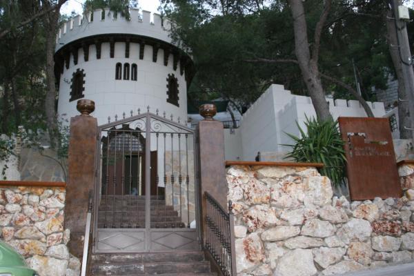 Hotel Pictures: Casa Rural el Castillico, Yecla
