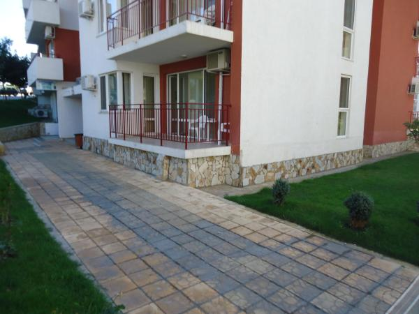 Zdjęcia hotelu: 2комн в Болгарии на море, Elenite