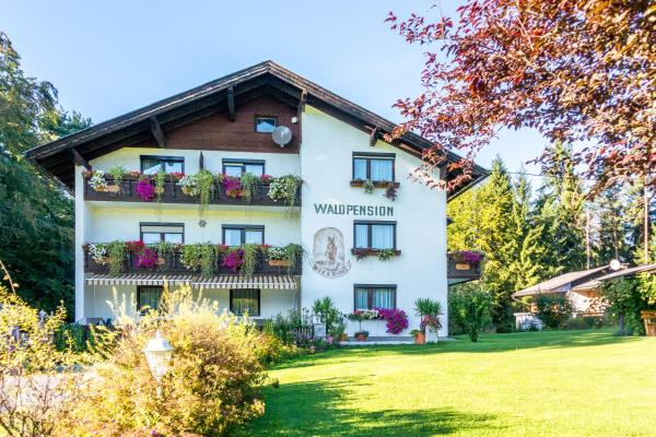 Fotos de l'hotel: Waldpension Schiefling am See, Schiefling am See