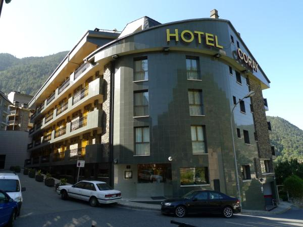 Hotellikuvia: Evenia Coray, Encamp