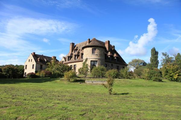 Hotel Pictures: Manoir le Logis D'Arniere, Saint Cyr-sous-Dourdan