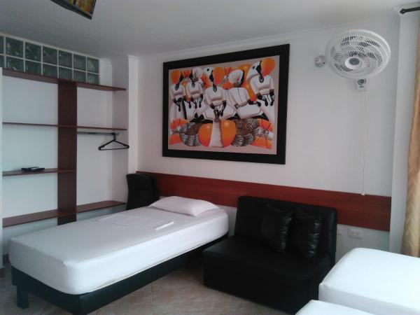 Hotel Pictures: Apartamentos Freddy's, Santa Marta