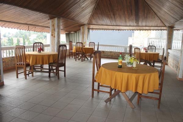 Hotel Pictures: Hotel Les Residences M'Maya, Abidjan