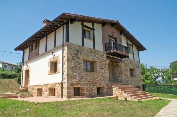 Hotel Pictures: Casa Aingeru, Carranza