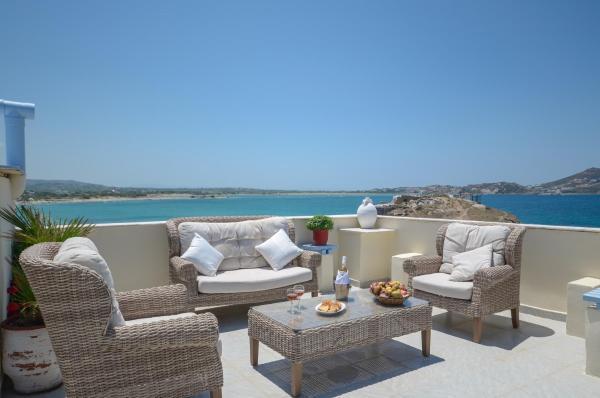 Hotel Pictures: Kymata Hotel, Naxos Chora