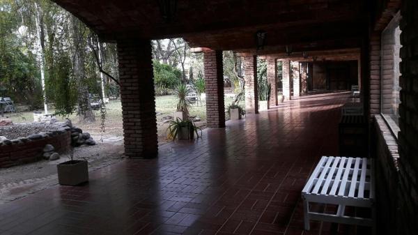 Photos de l'hôtel: Grand Hotel, Termas de Río Hondo