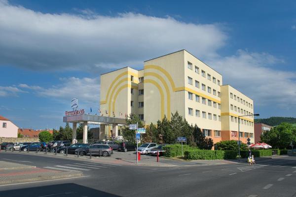 Hotel Pictures: Hotel Grand Litava Beroun, Beroun