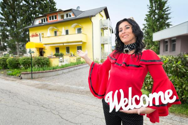 Fotografie hotelů: Jolie Star - Pension - Seminare - Events am Wörthersee, Maria Wörth